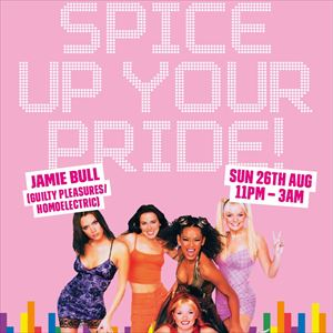 Spice Up Your Pride