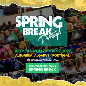 Spring Break Portugal