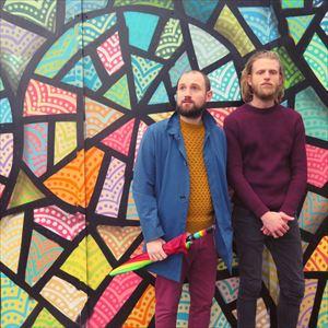 Stables - Album Launch London