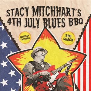 Stacey Mitchharts 4th July Blues BBQ