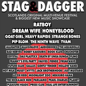 Stag and Dagger 2019