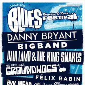 Stamford Blues, Rhythm & Rock Festival