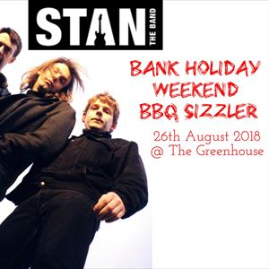 Stan Bank Holiday BBQ Sizzler