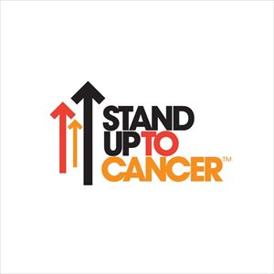 Stand Up To Cancer - Ed Harcourt