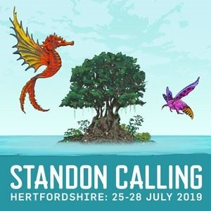 Standon Calling 2019 - SATURDAY TICKETS