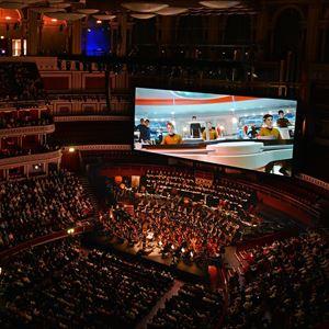 Star Trek - In Concert