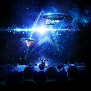 Star Trek: The Ultimate Voyage Live In Concert