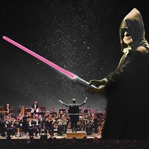 Star Wars And Beyond: A John Williams Spectacular