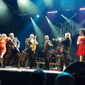 Stars of the Commitments