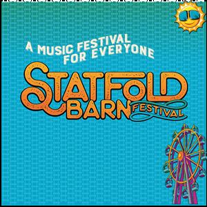 Statfold Barn Festival