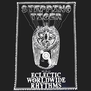 Stepping Tiger - Resident DJ Party - Free Entry