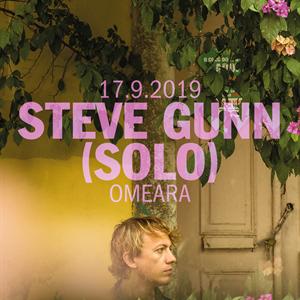 Steve Gunn (solo)