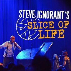 Steve Ignorant's Slice of Life - London