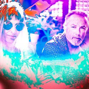 Steve Kilbey (The Church) & Amanda Kramer