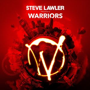 Steve Lawler presents Warriors