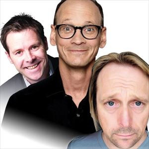 Steve Royle & Friends Family Comedy Show