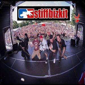 Stiff Bizkit - Limp Bizkit Tribute