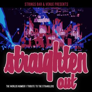 Straighten Out - A Tribute to The Stranglers