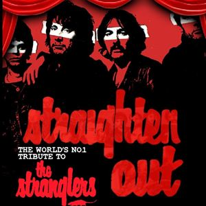 Straighten Out: Tribute to The Stranglers