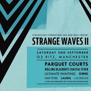 Strange Waves II