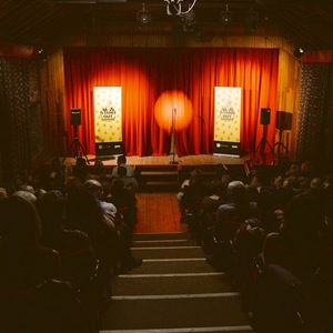 Strathaven Comedy Club
