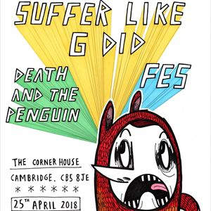 Suffer Like G Did, Death & The Penguin, FES