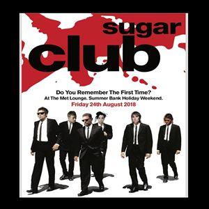 Sugar Club Survivors Bank Holiday Bash!