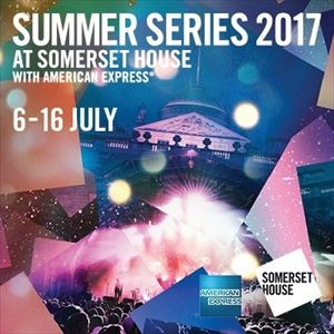 Summer Series at Somerset House- Foster The People