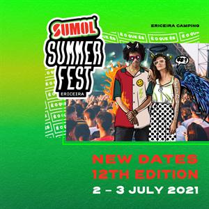 Sumol Summer Fest 2021