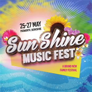 Friday Tickets - Sun Shine Music Fest
