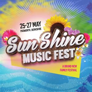 Sun Shine Music Fest