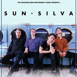 Sun Silva & Blushes / 19.07.18 / Craufurd Arms, MK