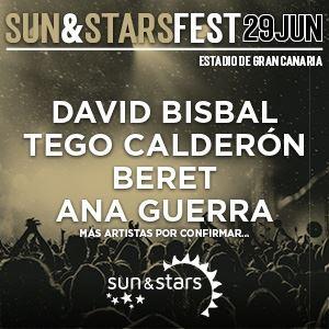 Sun & Stars 2019