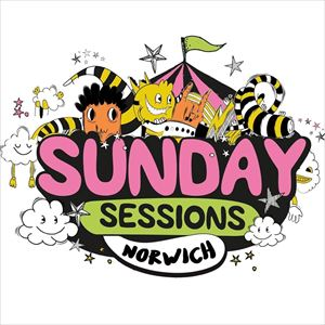 Sunday Sessions Norwich