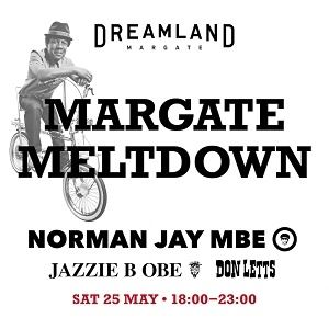 Sunset Session: Margate Meltdown