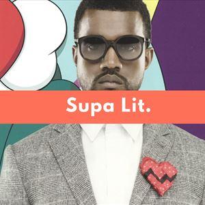 Supa Lit - Hip-Hop, Dancehall & Garage Special