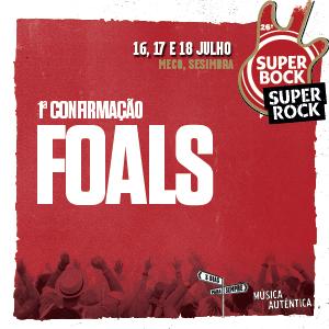 Super Bock Super Rock 2020