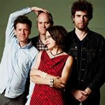 Superchunk + Girls Against Boys
