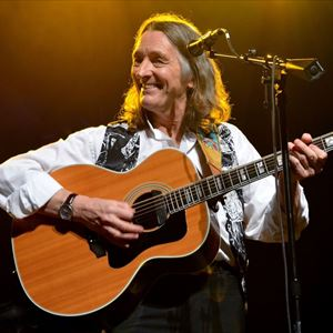 Supertramp's Roger Hodgson - Breakfast In America