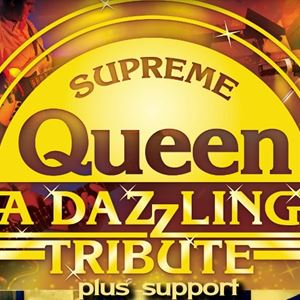 Supreme Queen - A tribute to Queen