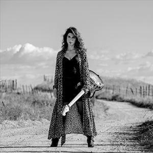 Tuesday Blues - Susan Santos + Blues Engine