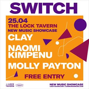 SWITCH x The Lock Tavern