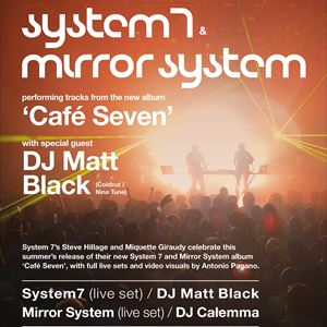 System 7 & Mirror System