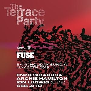 System & Set One Twenty Presents Fuse