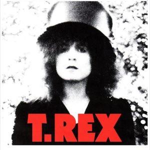 T-Rex Disco Party