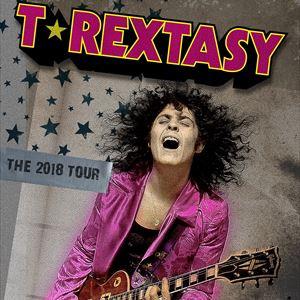 T. Rextasy