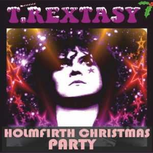 T.Rextasy Christmas Party