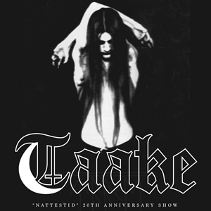TAAKE at Rebellion, Manchester