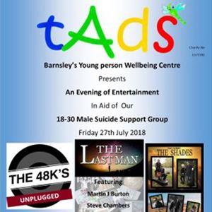 TADS Fundraiser