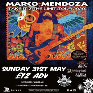 Marco Mendoza